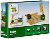 Enlarge toy image: BRIO World - Magnetic Action Crossing -  preschool activity for young kids