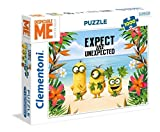"""Clementoni 39374.9 - Puzzle """"Minions: Erwarte das Unerwartete"""", 1000 Teile"""