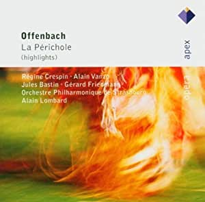 Offenbach: La Périchole (Highlights)
