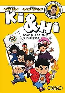 Ki & Hi Edition simple Tome 3