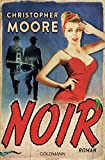 Noir: Roman (German Edition)