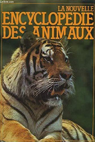 La Nouvelle encyclopédie des animaux