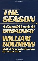 The Season: Candid Look at Broadway