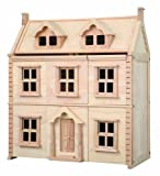 Plantoys 7124 Victorianisches Puppenhaus