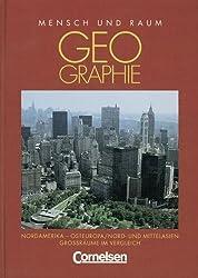 Geographie Themenhefte. Nordamerika, Osteuropa, Nord- und Mittelasien.