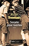 Sonate pour Gustav par Tremain
