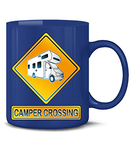CAMPER CROSSING 3278(Blau)
