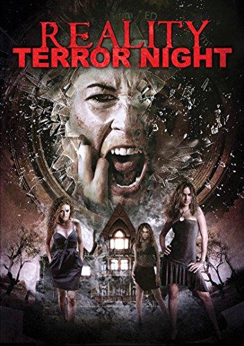Bild von Reality Terror Night [DVD] [Region 1] [NTSC] [US Import]