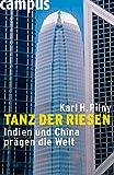 Expert Marketplace -  Karl Pilny  - Tanz der Riesen: Indien und China prägen die Welt