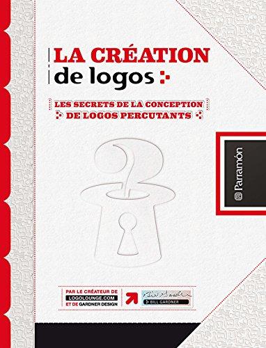 La création de logos par Bill Gardner
