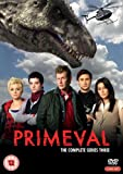 Primeval Series 3 [DVD]