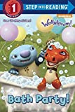 [(Bath Party! (Wallykazam!))] [By (author) Christy Webster ] published on (January, 2015)