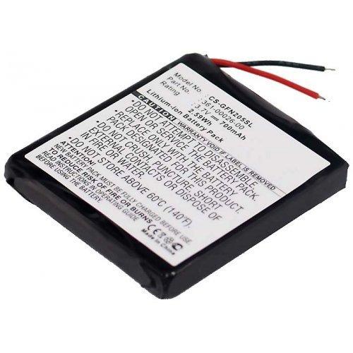 batteria-ricaricabile-per-garmin-forerunner-205