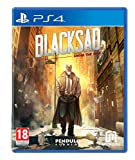 BlackSad: Under the Skin - Edition Limitée - PS4