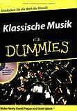 Klassische Musik für Dummies