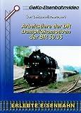 Arbeitstiere der DR - Die Baureihe 50.35