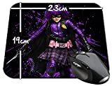 Kick Ass 2 Hit Girl Chloe Moretz B Tapis De Souris Mousepad PC