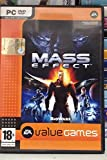 Mass Effect Value Games