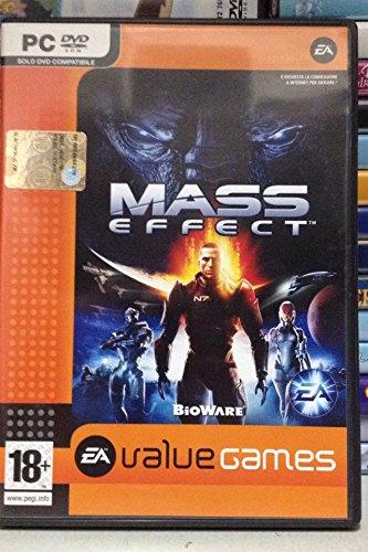 Mass Effect Value Games