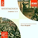 Chostakovitch : Symphonies n� 7