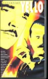 Yello - The Essential Yello [VHS]