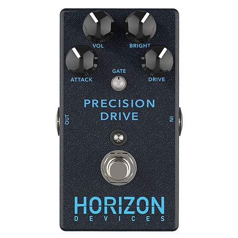 Horizon Devices Precision Drive · Effektgerät E-Gitarre - Pedal Noise Gate Guitar