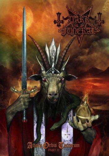 Preisvergleich Produktbild Dark Funeral: Attera Orbis Terrarum 2
