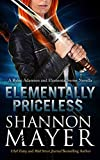 Elementally Priceless (Rylee Adamson) by Shannon Mayer