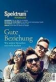Spektrum Psychologie 3/2018 - Gute Beziehung: Wie andere Menschen uns stark machen