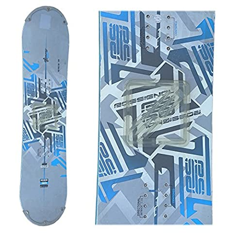 Snowboard Rossignol - Snowboard occasion junior Rossignol accelerator qmp +