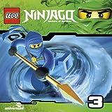 Lego Ninjago: Meister des Spnjitzu (CD 3)
