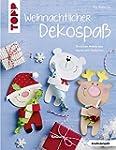 Weihnachtlicher Dekospaß (kreativ.kom...