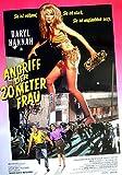 Angriff der 20 Meter Frau (1993) | original Filmplakat, Poster [Din A1, 59 x 84 cm]