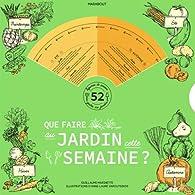 La roue du jardinier par Guillaume Marinette