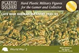 15mm WW2 Late War German Infantry 1943-45