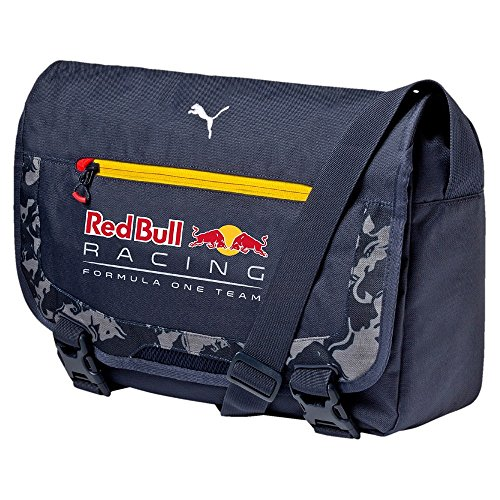 Bolsa Puma RED BULL Racing Shoulder Bag