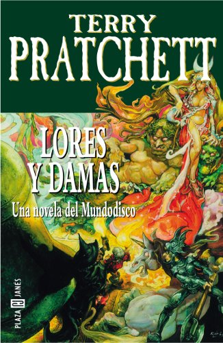 Lores y damas (Mundodisco 14) por Terry Pratchett