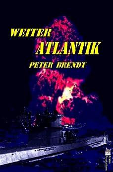 Weiter Atlantik (von Hassel 3) von [Brendt, Peter]