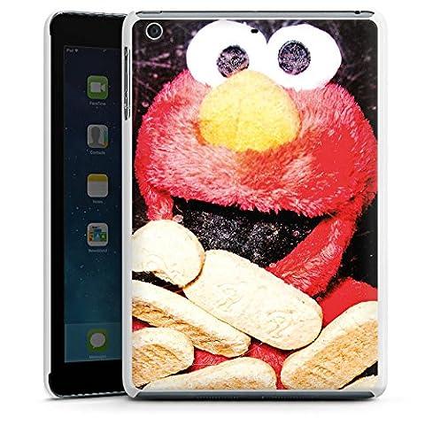 Apple iPad mini 3 Hülle Schutz Hard Case Cover Oliver Rath Elmo Sesamstraße
