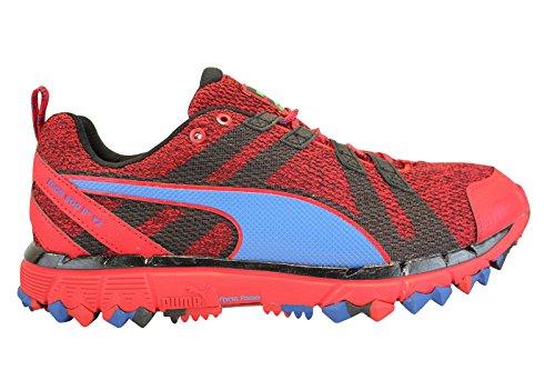 500 V2 Faas Zapatos R Rojo Hombre Puma Se Que Ejecutan g67wqCC
