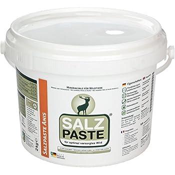 EUROHUNT Pasta de sal 2 kg...