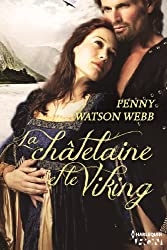 La châtelaine et le Viking (HQN)