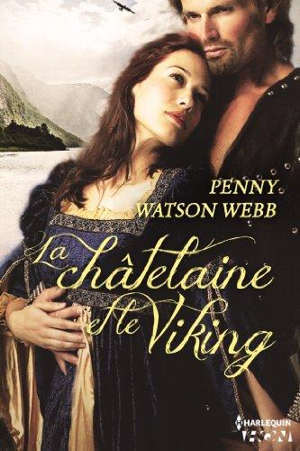La châtelaine et le Viking (HQN) par Penny Watson-Webb