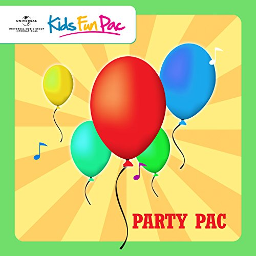 Kids Party Pac (International ...