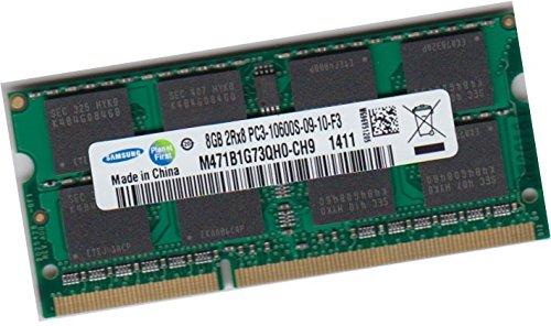 Samsung Speicher 8Gb Notebook, Laptop Ram 2400 MHz Arbeitsspeicher PC-19200S DDR4 260Pin, Premium Arbeitsspeicher für Alle Passenden DDR4 Systeme Premium Notebook Pc