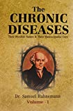 The Chronic Diseases (Set of 2 Volumes)
