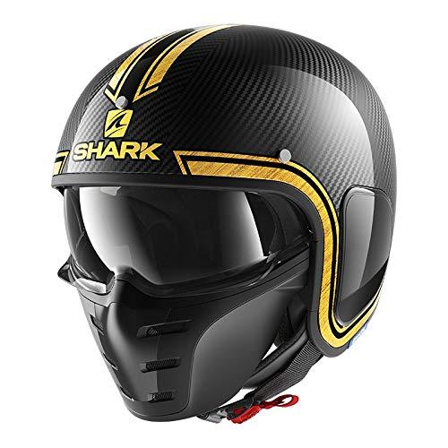 SHARK Modularhelm 3109_29319 im Test