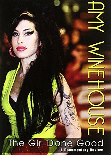 Amy Winehouse - the Girl Done Good Preisvergleich