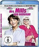 Mrs. Mills von nebenan [Blu-ray]