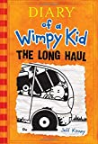 Diary of a Wimpy Kid # 9: Long Haul